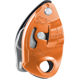 Petzl Grigri red